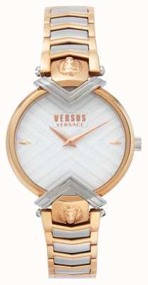 Versus Versace | dames two tone armband | VSPLH0719