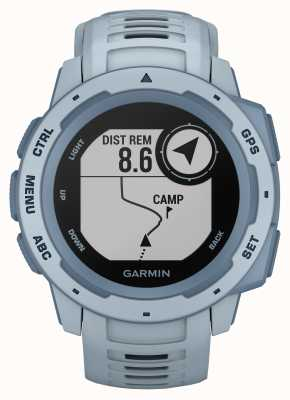 Garmin Instinct zeeschuim outdoor gps siliconen band 010-02064-05