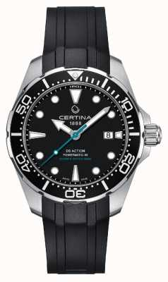 Certina ​speciale editie | ds action diver powermatic 80 | C0324071705160