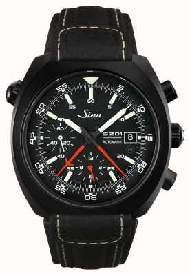 Sinn 140 st is de ruimte-chronograaf 140.030