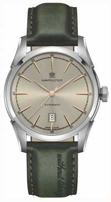 Hamilton | classic spirit of liberty limited edition | sunray wijzerplaat | H42415801
