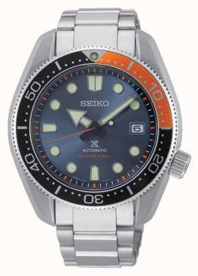 Seiko Prospex speciale editie roestvrijstalen duikers SPB097J1