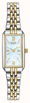 Citizen Ladies silhouet EG2694-59D