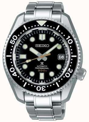 Seiko | prospex | marine meester 300 | 1968 duikers | automatisch | SLA021J1