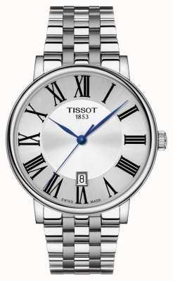 Tissot | Carson premium | roestvrij staal | T1224101103300