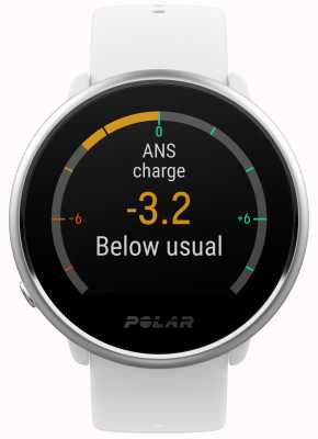 Polar | ontbranden | activiteit en hr-tracker | m / l | Ex display 90071067EX-DISPLAY
