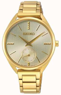 Seiko | conceptuele serie | 50e verjaardag special | klassiek | SRKZ50P1