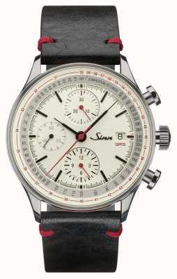 Sinn 910 srs de chronograaf van het zuilenwiel 910.020