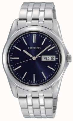 Seiko Herenhorloge van roestvrij staal SGGA41P1