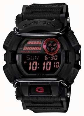 Casio | g schok | mens | beperkt digitaal horloge | GD-400-1B2ER