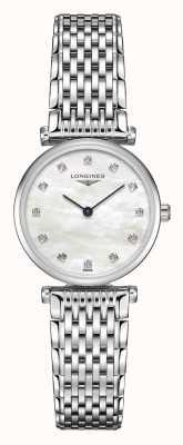Longines | la grande classique de longines | dames | Zwitserse kwarts | L42094876