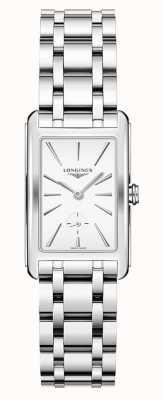Longines | dolcevita elegantie eigentijds | dames | Zwitserse kwarts | L52554116