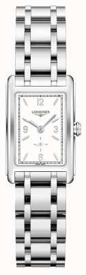 Longines | dolcevita elegantie eigentijds | dames | Zwitserse kwarts | L52554166