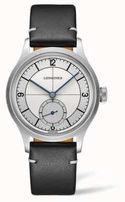 Longines | erfgoed klassieker | heren | Zwitserse automaat | L28284730