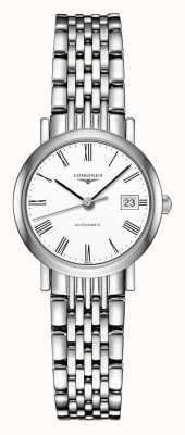 Longines | elegante collectie | dames | zwitsers automatisch | L43094116