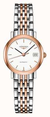 Longines | elegante collectie | 25,5 mm dames | zwitsers automatisch | L43095127