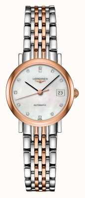 Longines | elegante collectie | dames | zwitsers automatisch | L43095877
