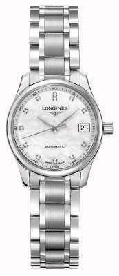 Longines | hoofdcollectie | automatisch | L21284876