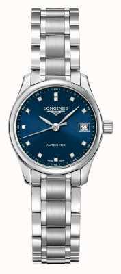 Longines | hoofdcollectie | dames | automatisch L21284976