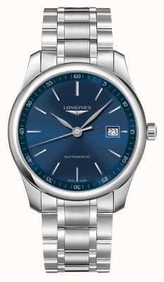 Longines | master collectie | heren | Zwitserse automaat | L27934926