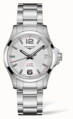 Longines ​verovering vhp sport | vrouwen | Zwitsers kwarts | L33164766