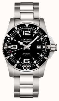 Longines | hydroconquest sport | heren 41 mm | zwitsers automatisch | L37424566
