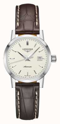 Longines ​1832 collectie | vrouwen | Zwitserse automaat | L43254922