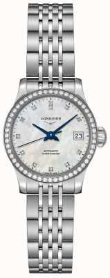 Longines | record | vrouw | Zwitserse automaat | L23200876