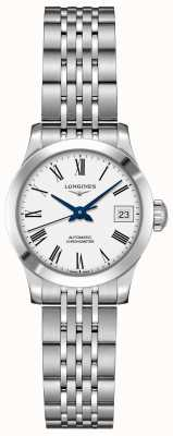 Longines ​record | vrouwen | Zwitserse automaat L23204116
