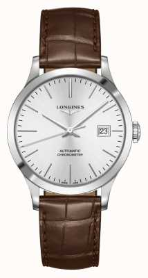 Longines | opnemen | heren | Zwitserse automaat | L28204722