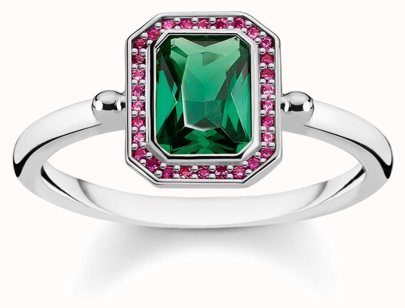 Thomas Sabo Jewellery TR2264-348-7-54