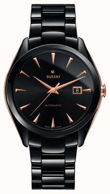 Rado Hyperchroom automatisch plasma hightech keramisch horloge R32252162