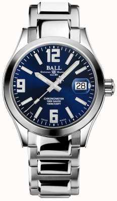 Ball Watch Company Heren ingenieur iii pionier | roestvrij stalen armband NM2026C-S15CJ-BE