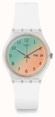 Swatch | originele heer | ultrasoleil horloge | GE720