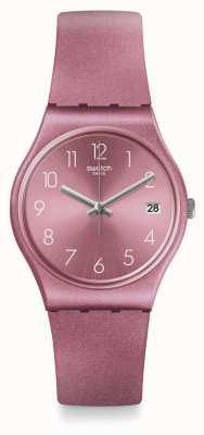 Swatch | originele heer | datebaya horloge | GP404