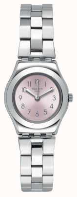 Swatch | ijzeren dame | passie horloge | YSS310G