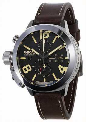 U-Boat Classico 45 tungsteno cas 1 (movelock) 8075