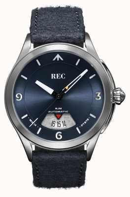 REC | pt879 mk ix spitfire | bluebird beperkte editie | auto RJM-04