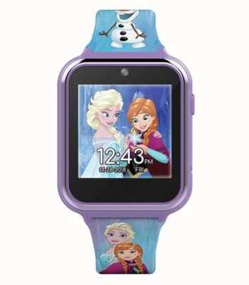 Disney Frozen | smartwatch | siliconen band | FZN4151