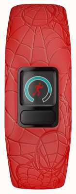 Garmin Vivofit jr. 2, spider-man, rood 010-01909-16