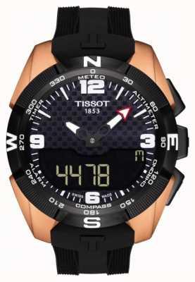 Tissot T-touch | expert zonne-energie | Tour de France 2019 speciale editie T0914204720704