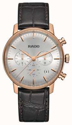 Rado Coupé klassieke quartz chronograaf R22911125