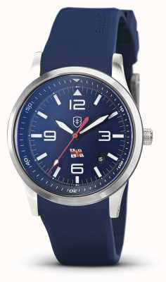 Elliot Brown Speciale editie Kimmeridge 38 mm Rnli-editie R34 405-016-R30R34
