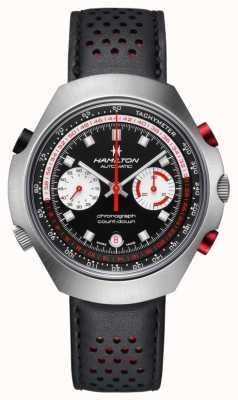 Hamilton Amerikaanse klassieke chronomatic 50 beperkte oplage H51616731