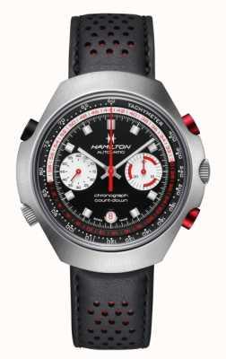 Hamilton Amerikaanse klassieke chrono-matic 50 limited edition H51616731