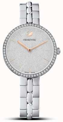 Swarovski | dames | kosmopolitisch | zilveren toon armband | 5517807