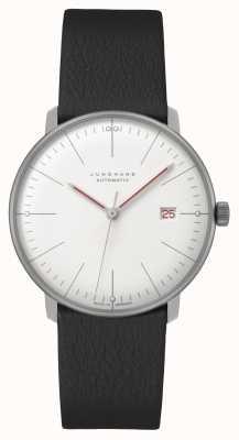Junghans Max Bill automatische Bauhaus-klassieker 027/4009.02