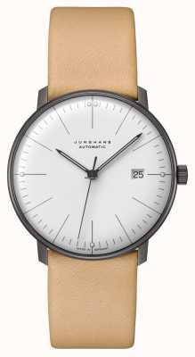 Max Bill automatisch Junghans horloge 027/4000.04