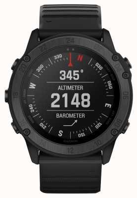 Garmin Tactix delta | saffier editie gps militaire smartwatch 010-02357-01