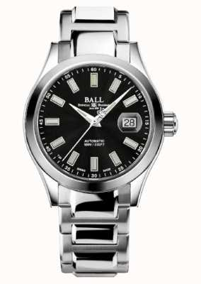 Ball Watch Company Heren | ingenieur iii | wonderbaarlijk NM2026C-S23J-BK